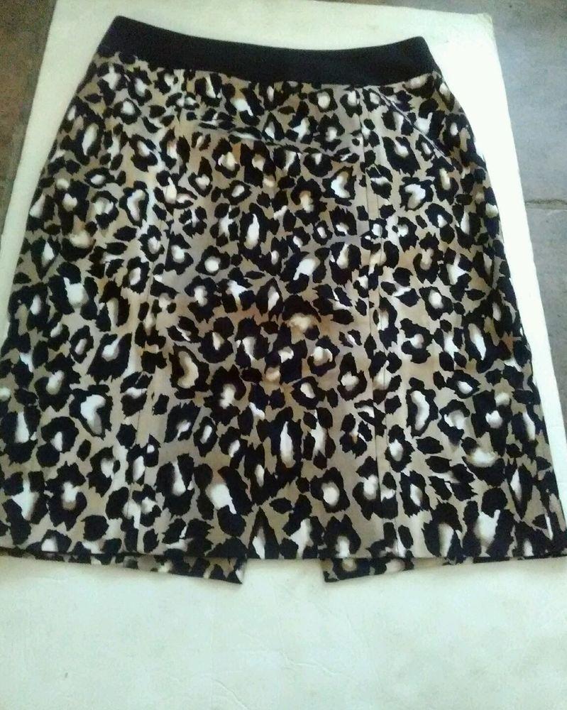 Women's Skirt White House Black Market Awesome Skirt Size 4 #BrandWhiteHouseBlackMarket #skirt
