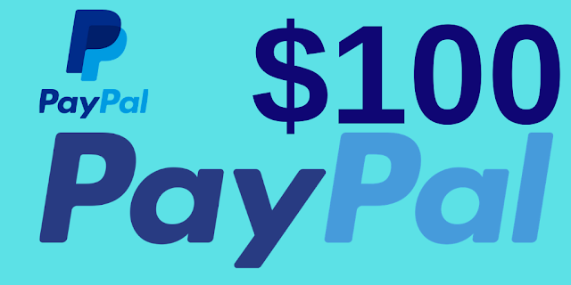 Photo of Free $100 PayPal Gift card: Get free $100 PayPal gift Card