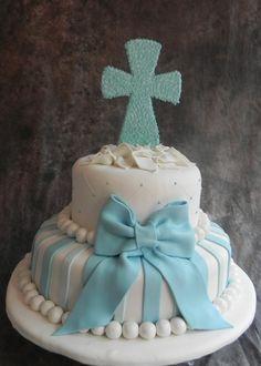 baby dedication cake ideas - Google Search | baptism cake