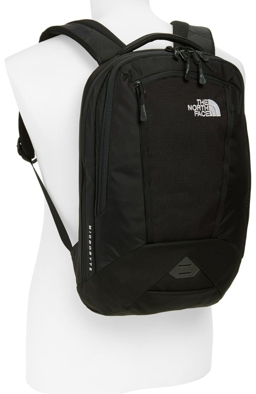 outlet store 00e34 06653 The North Face 'Microbyte' Backpack   Nordstrom   Rucksäcke ...