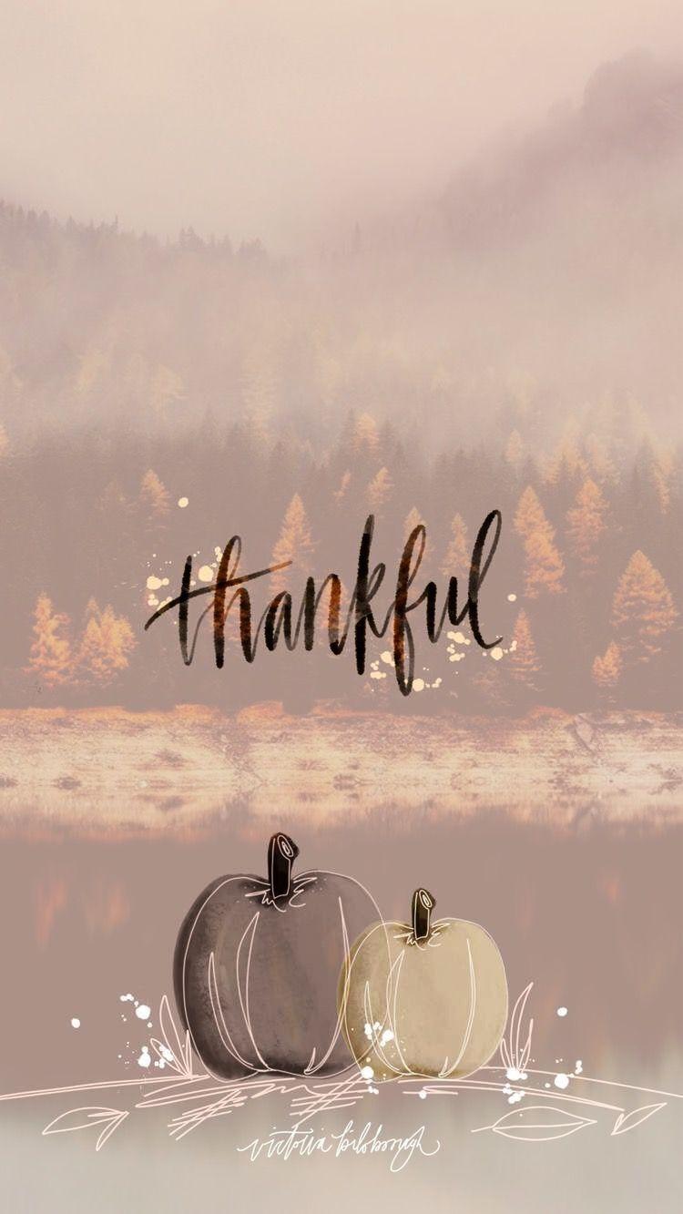 Thankful Fall Thanksgiving Iphone Wallpaper Thanksgiving Iphone Wallpaper Fall Wallpaper Iphone Wallpaper