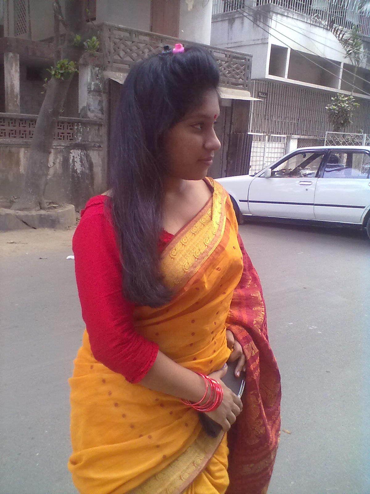 Simple girl Rani
