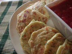 Aprenda a fazer Pataniscas de Courgette e Mozarella de maneira fácil e económica. As melhores receitas estão aqui, entre e aprenda a cozinhar como um verdadeiro chef.