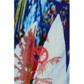 Photo of Reduserte t-skjorter Moderne sommer-t-skjorte, rød Carlo ColucciCarlo Coluc …