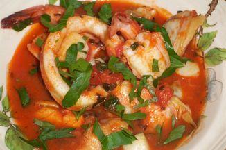Brudet (Croatian seafood stew) Recipe on Food52