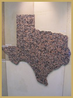 Texas Granite Pink Available Near Marble Falls Tx Same Used To Build State Capitol