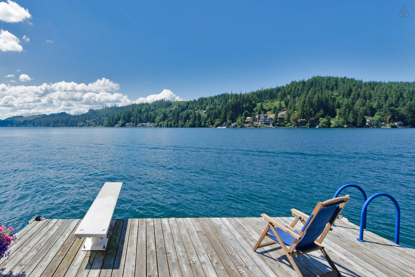 Remarkable Olympia Summit Lake House Vacation Rental In Olympia Home Remodeling Inspirations Propsscottssportslandcom