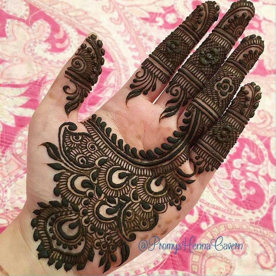 Mehndi design 2017 on palm - Find This Pin And More On Hair And Beauty Henna For Hands Mehndi By Gregmanning1954