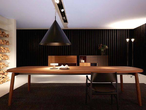 Tavolo Porro ~ Tavoli di design porro porro arredamento di design classicdesign