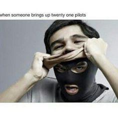 twenty one pilots memes - Google Search