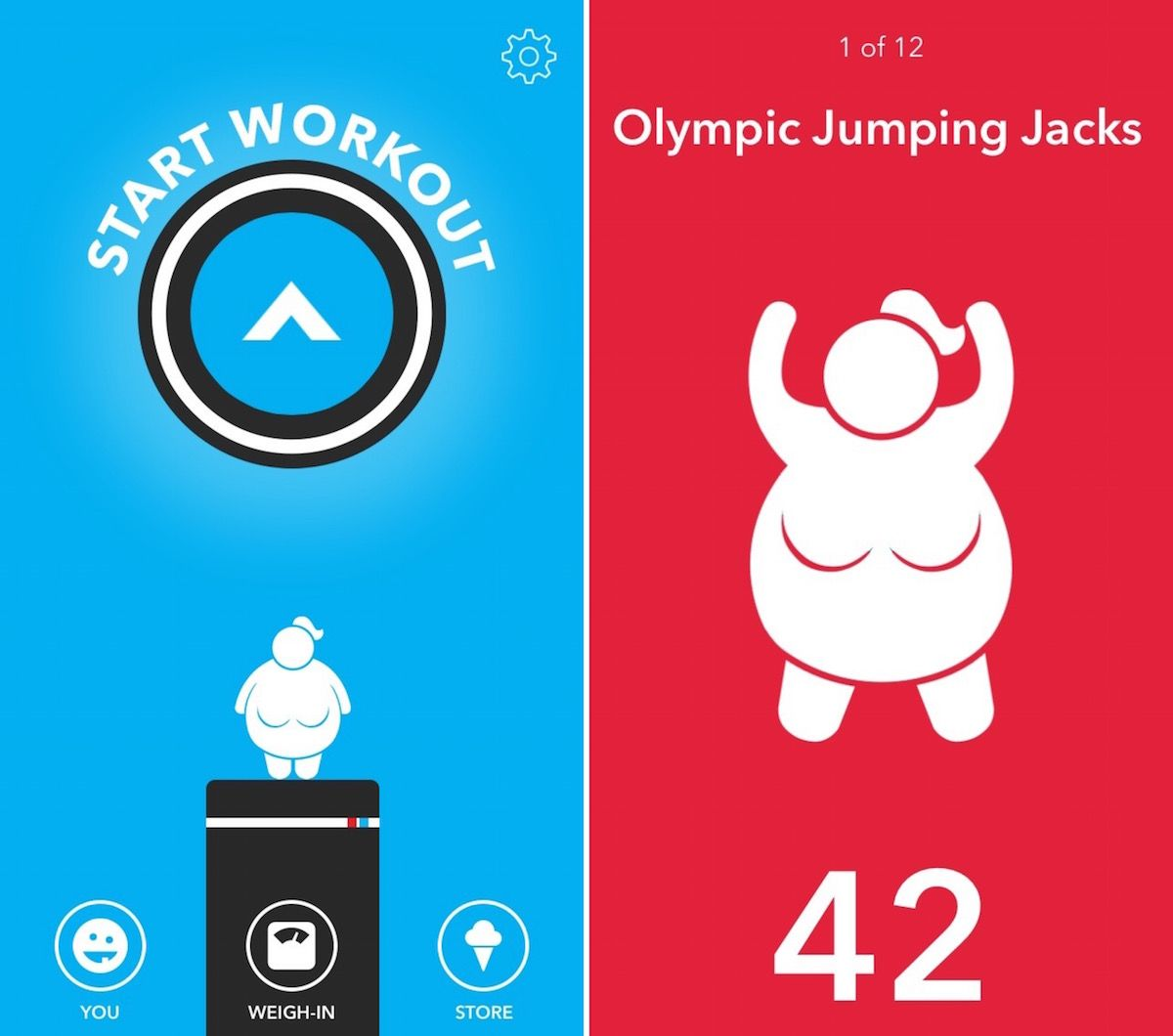 The Best Health & Fitness App Of 2015