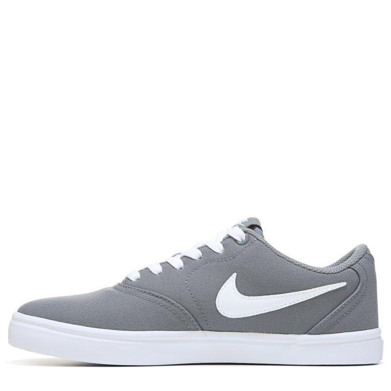Women S Nike Sb Check Solar Canvas Sneaker