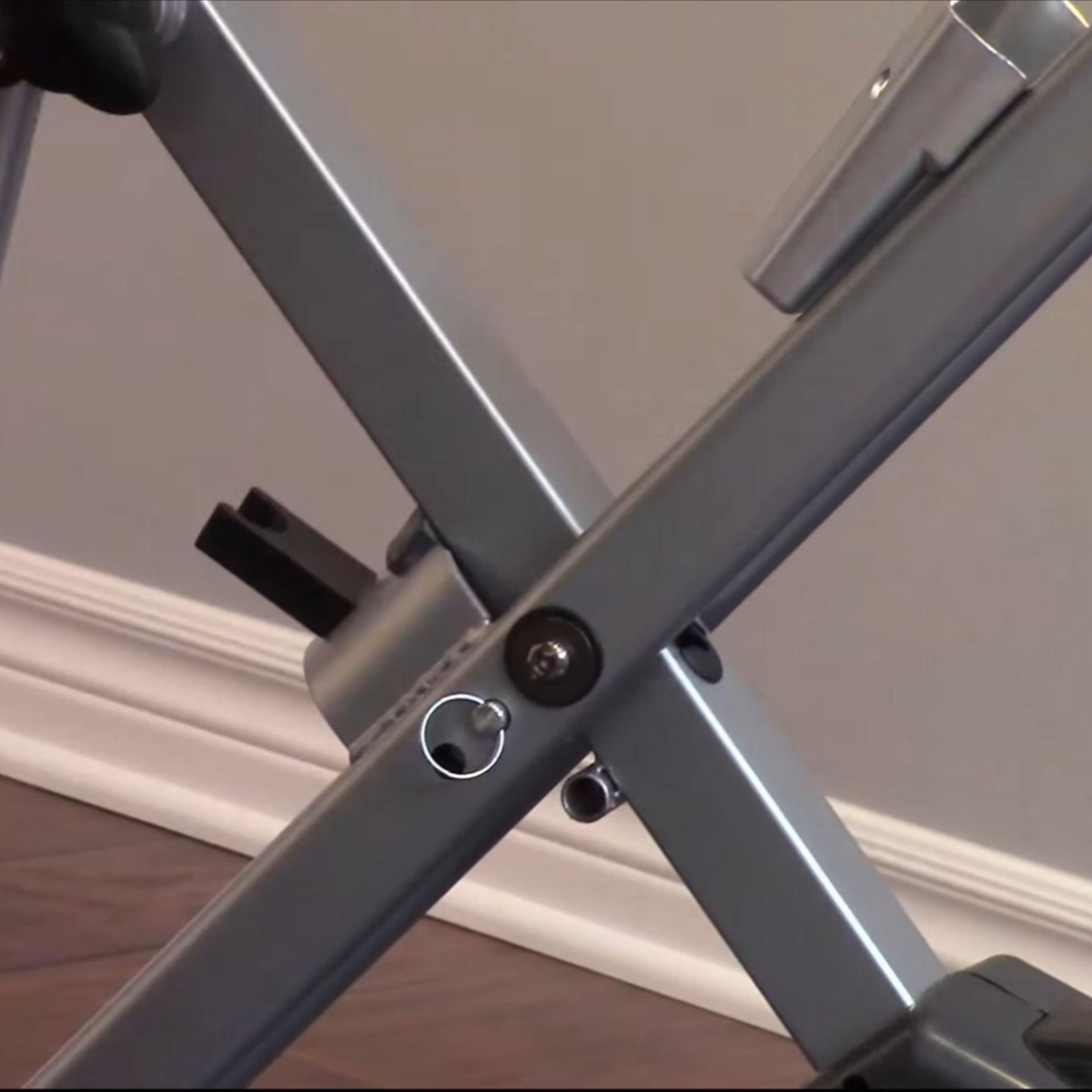 Exercise Bike Craigslist Exercise Bike Vs Treadmill Best Folding