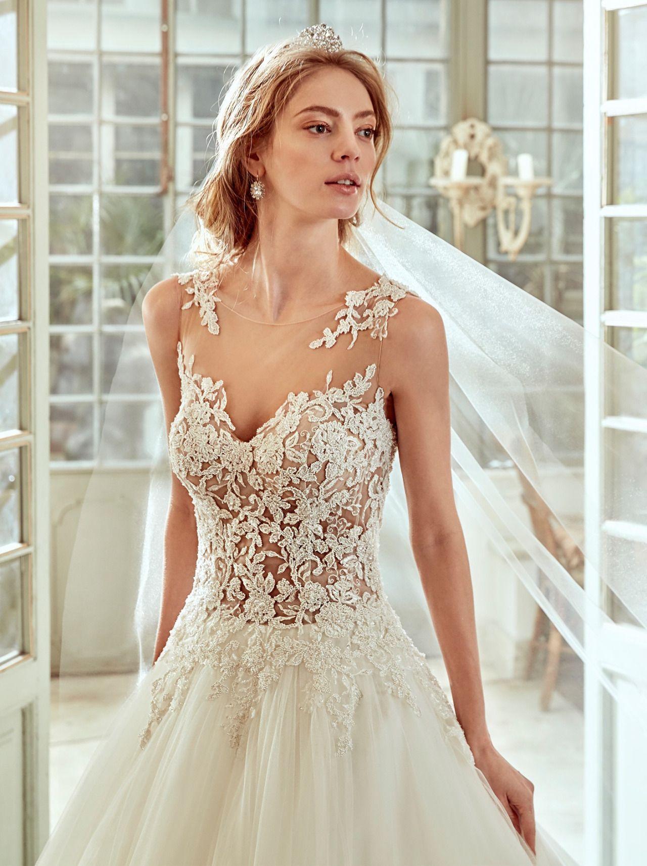 Princess Wedding Dress Tumblr Gelinlikler 2018 Pinterest