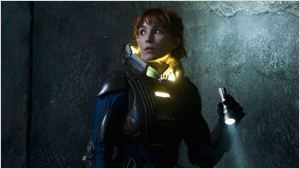 'Alien Covenant': Noomi Rapace volverá a la secuela