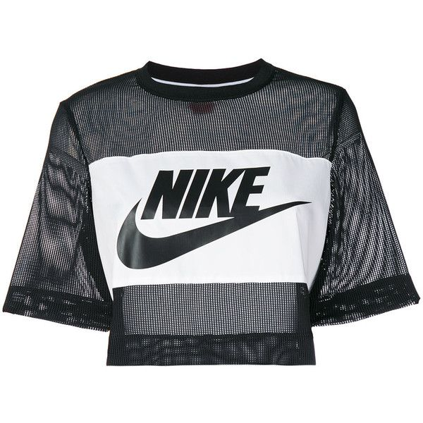 Nike TOP SHORT SLEEVES MESH - CAMISETAS Y TOPS - Camisetas GYsfi