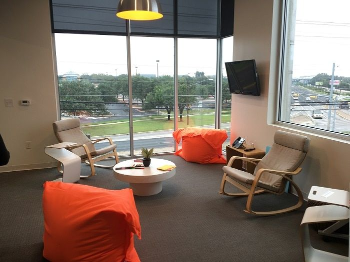 What Costs To Expect When Budgeting Commercial Office Space Build