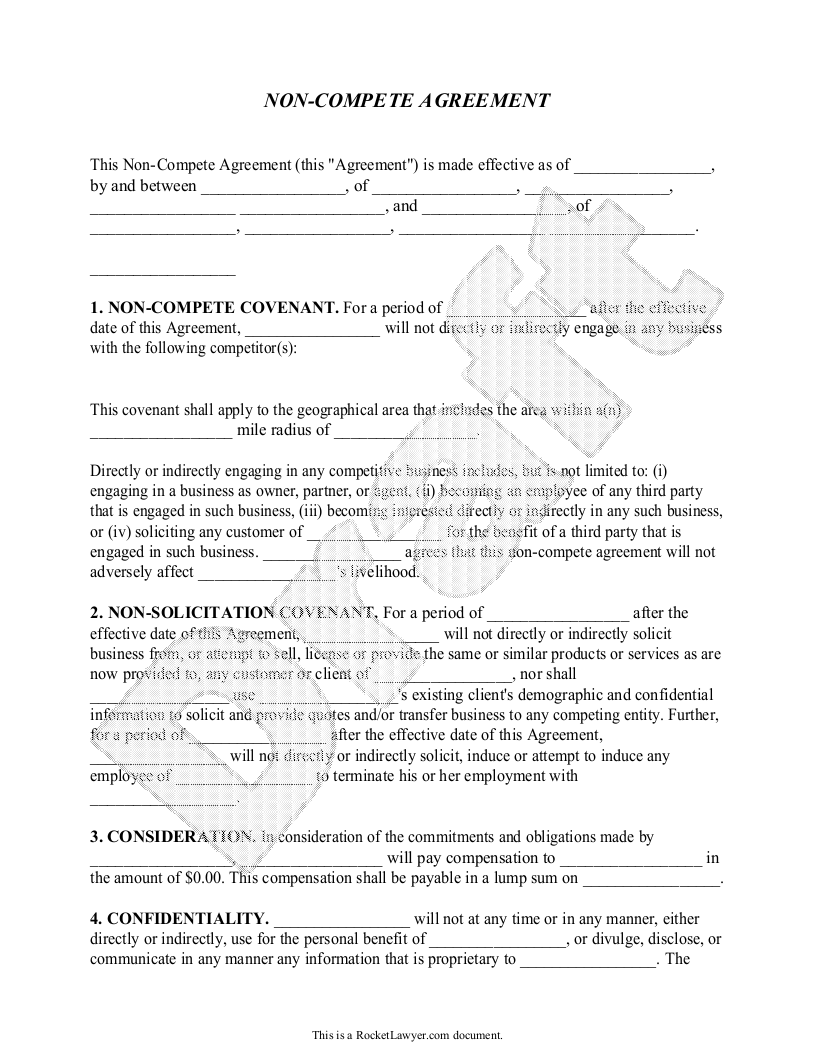 Agreement Agreement, Referrals, Document sign