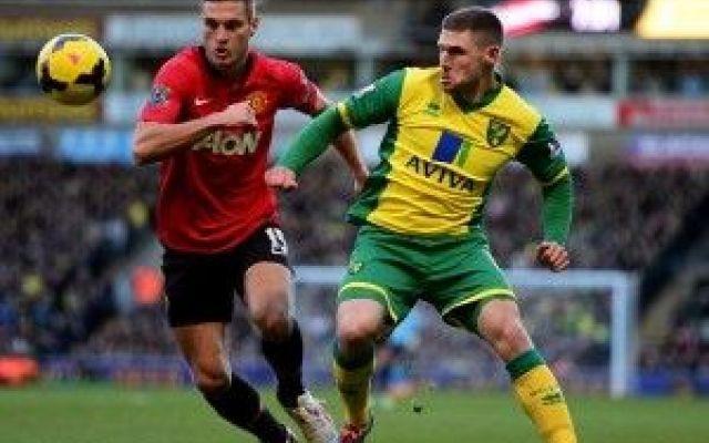 Manchester United Norwich Streaming In Diretta Premier United Norwich Streaming