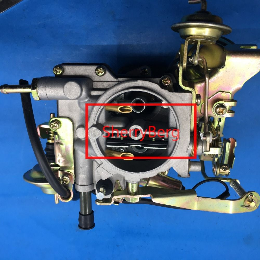New Carb Carby Carburetor Fit For Toyota 2e Tercel Corsa Starlet Corolla Ee80 21100 11190 1 Corolla Toyota Toyota Corolla