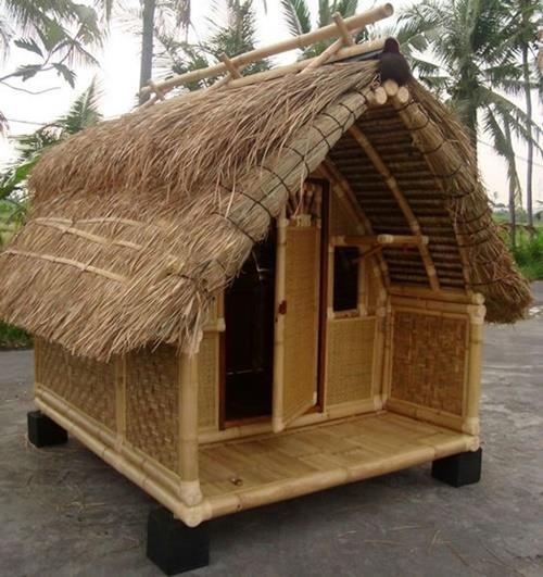 40 แบบบ านไม ไผ สวยแบบธรรมชาต เหมาะก บสภาพอากาศในเม องไทย ก ร เกษตร Kiến Truc Nha Cửa Thiết Kế