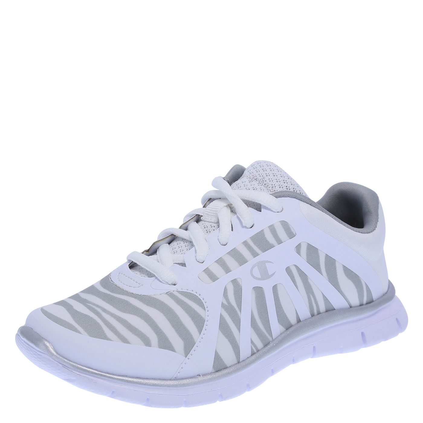 f42ecc4a0 White Zebra Gusto Runners for her