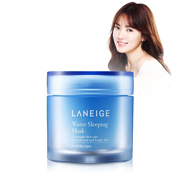 [Laneige] Water Sleeping Mask Did You Know That It's Bad