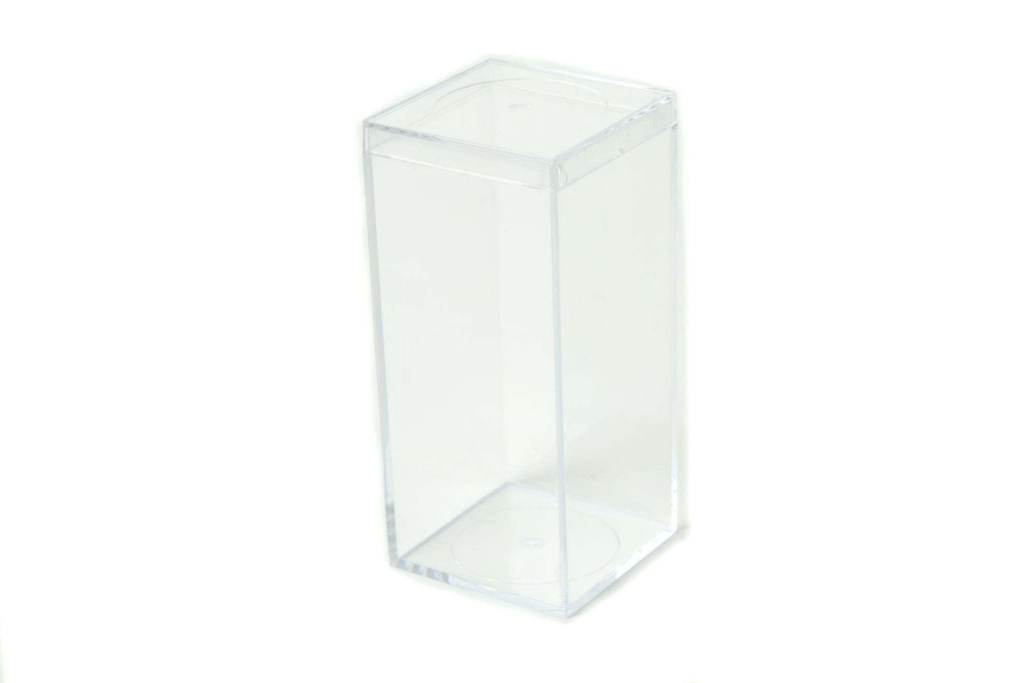 Clear plastic gift boxrectangle boxes with lid etsy