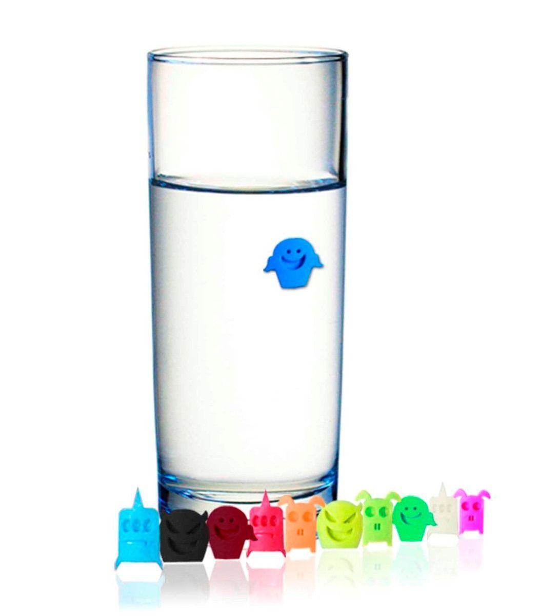 Identificadores de copas y vasos se trata de personajes for Vasos copas vidrio