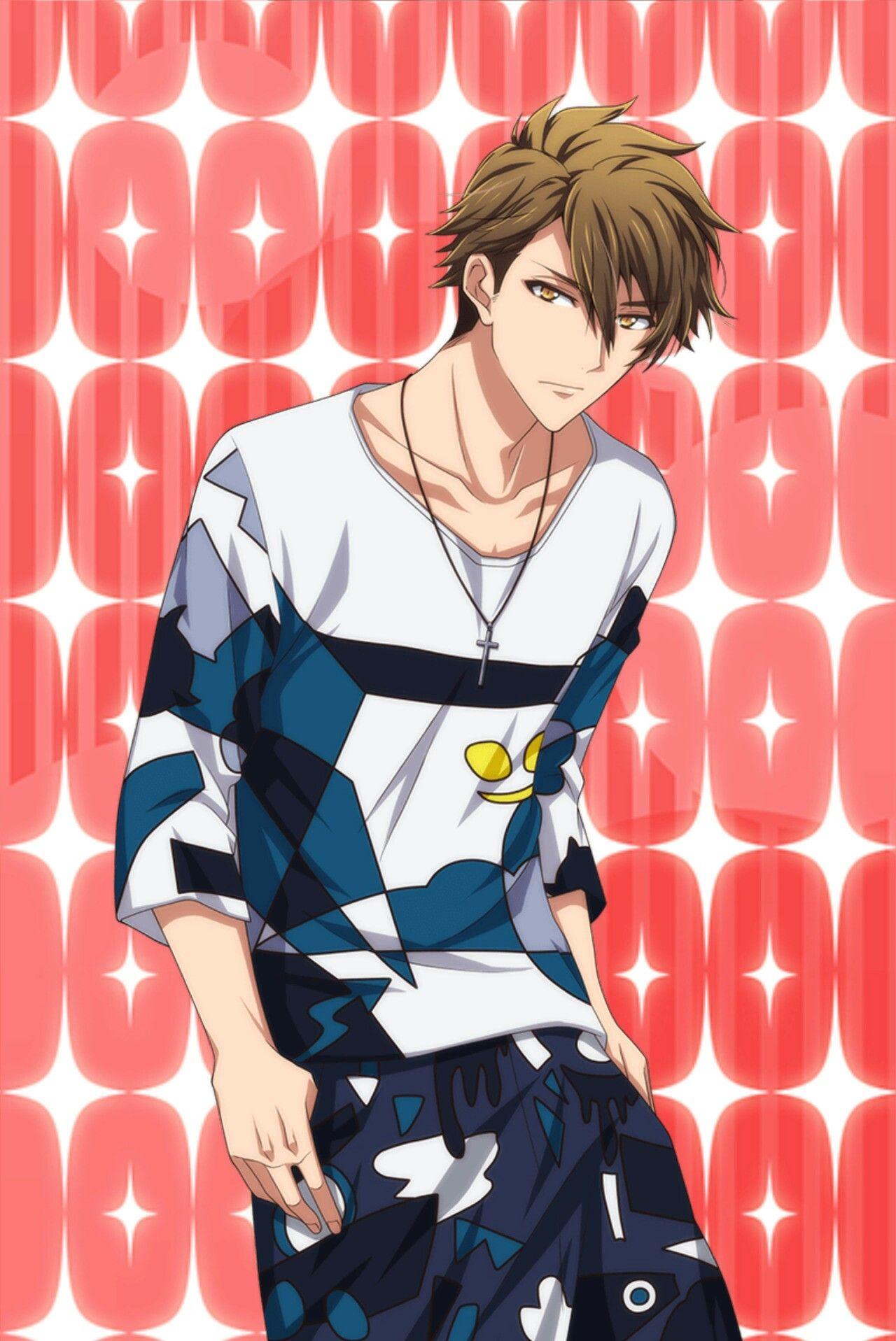 Get swagger my lover cute anime boy hot anime guys anime boys all