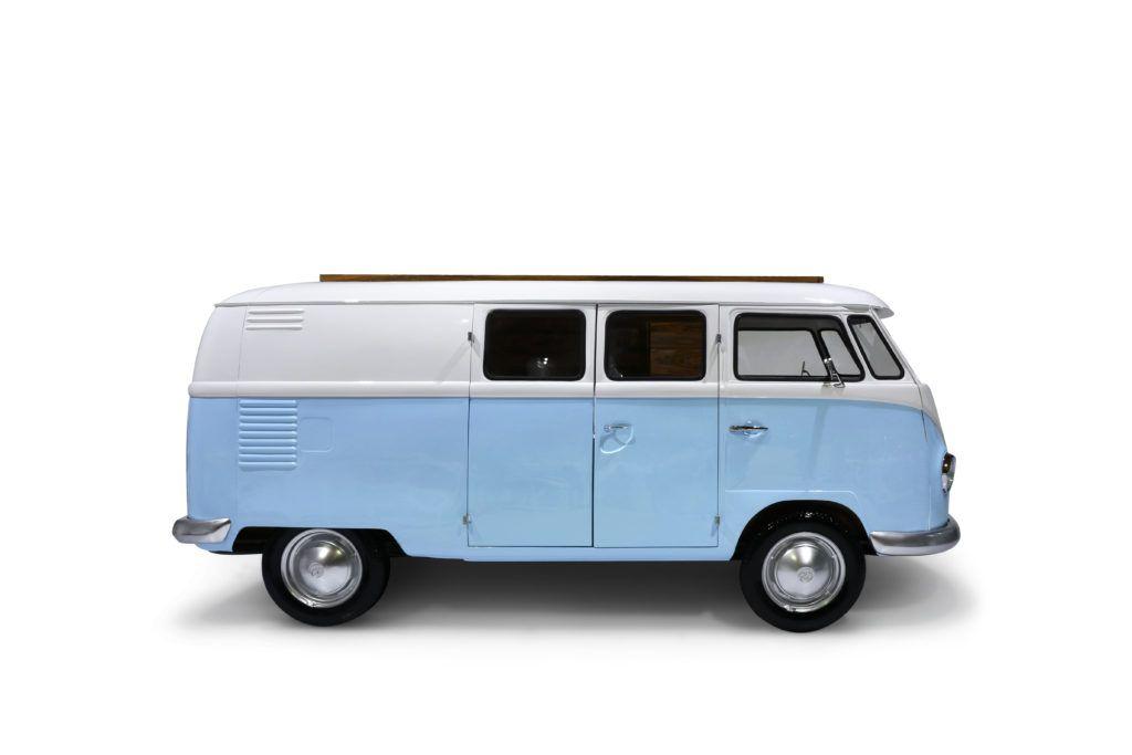 Circu bun Van: Best Kids Bed EVER   The English Room   Bunk Rooms ...