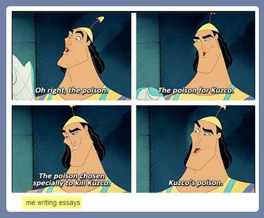 How It Feels Writing My Thesis Paper At 5am Disney Funny Memes