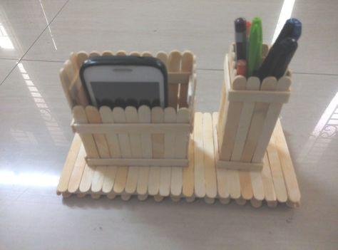 Resultat du0027imatges de manualidades faciles con madera manualitats - manualidades faciles