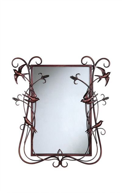 Funky mirror?? $95 Just under 30 inches tall. www.mycurrentobsessionsf.com