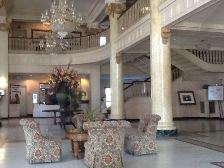 Hotel Utica Historic Properties Place To Shoot Haunted History