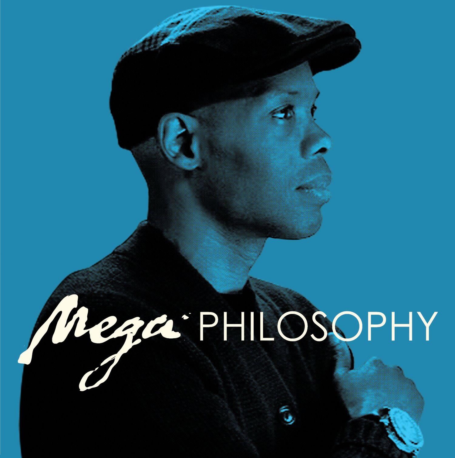Cormega - 'Mega Philosophy' (CD)
