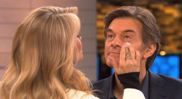 Christie Brinkley Skin Care Beauty Anti Aging Eye Cream Wrinkle