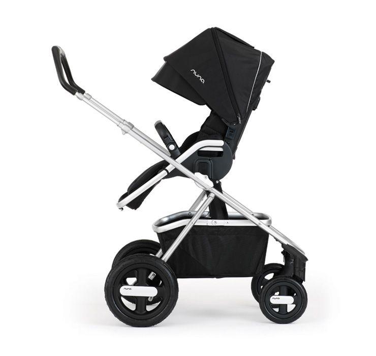 Nuna   Nuna ivvi stroller, Stroller, Car seat and stroller