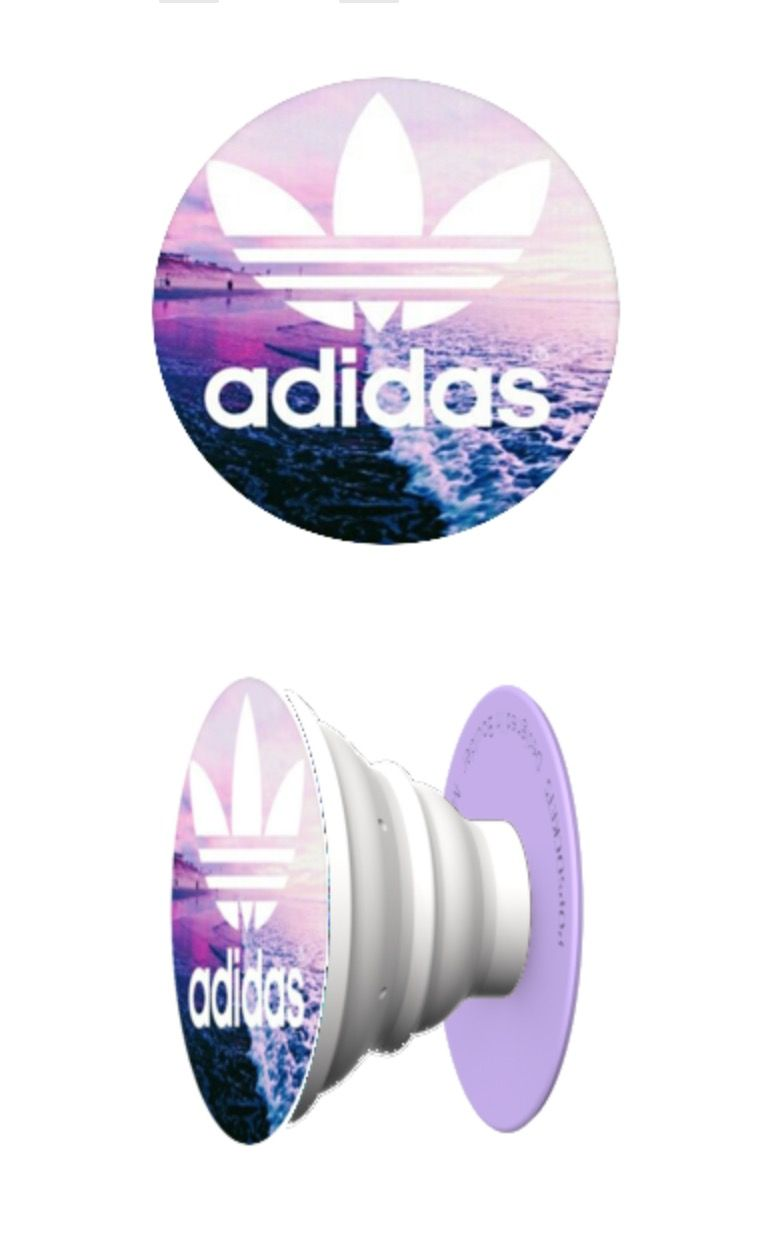Adidas Popsocket Pop Socket S Pinterest Adidas