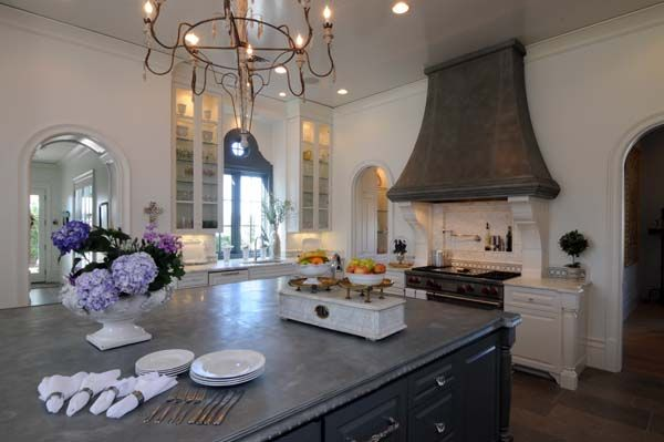French Inspired Interior Design By New Orleans Designer Stacey Serro P L A I D