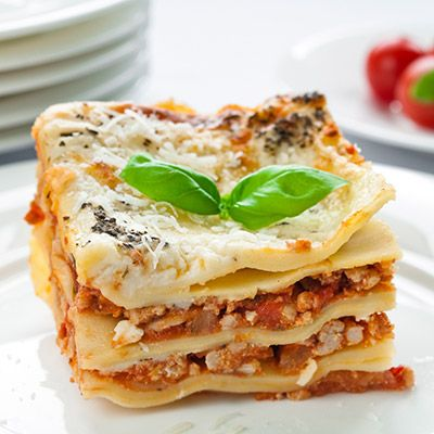 You Are Lasagne Food Worlds Best Lasagna Recipes