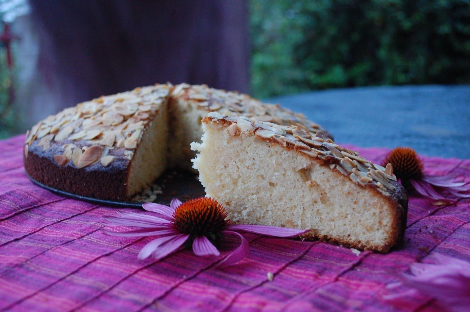 Daring bakers challenge srpen 2013: Mawa cake | Ze zahrady do kuchyně