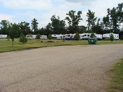 Passport America Campgrounds Rv Parks Camping Club Campground