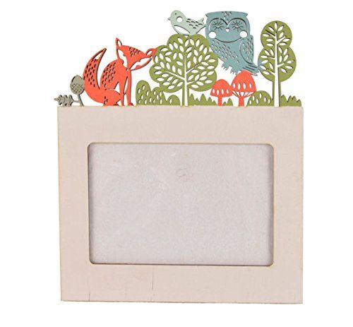 Gisela Graham Wooden Forest Friends Picture Frame from Tutti Decor Tutti Decor http://www.amazon.co.uk/dp/B00OA4T3V4/ref=cm_sw_r_pi_dp_ooD3vb1ZJX3GX