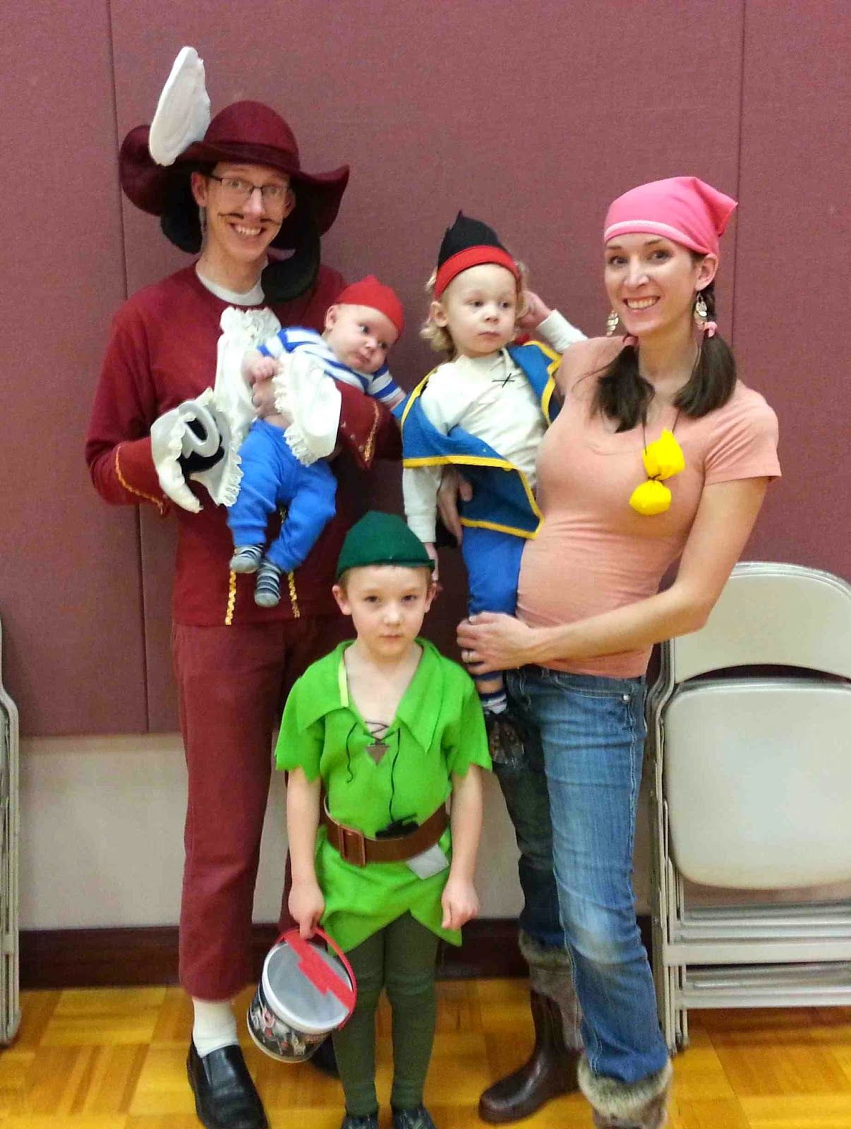 mademe. shared with you.: jake and the neverland pirate costumes