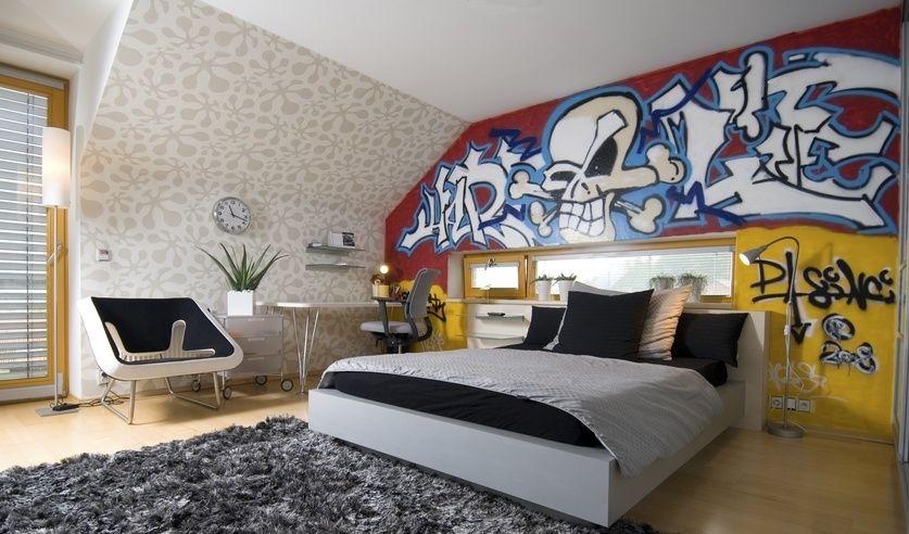 Chambre Ado Loft ~ A chaque ado sa déco de chambre! | chambre ...
