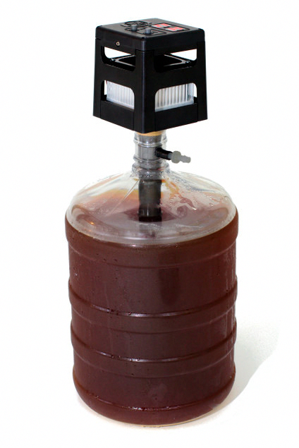 9 Devices That Can Heat Or Cool Your Fermenter Homebrew Academy Homebrewing Home Brewing Equipment Home Brewing Beer