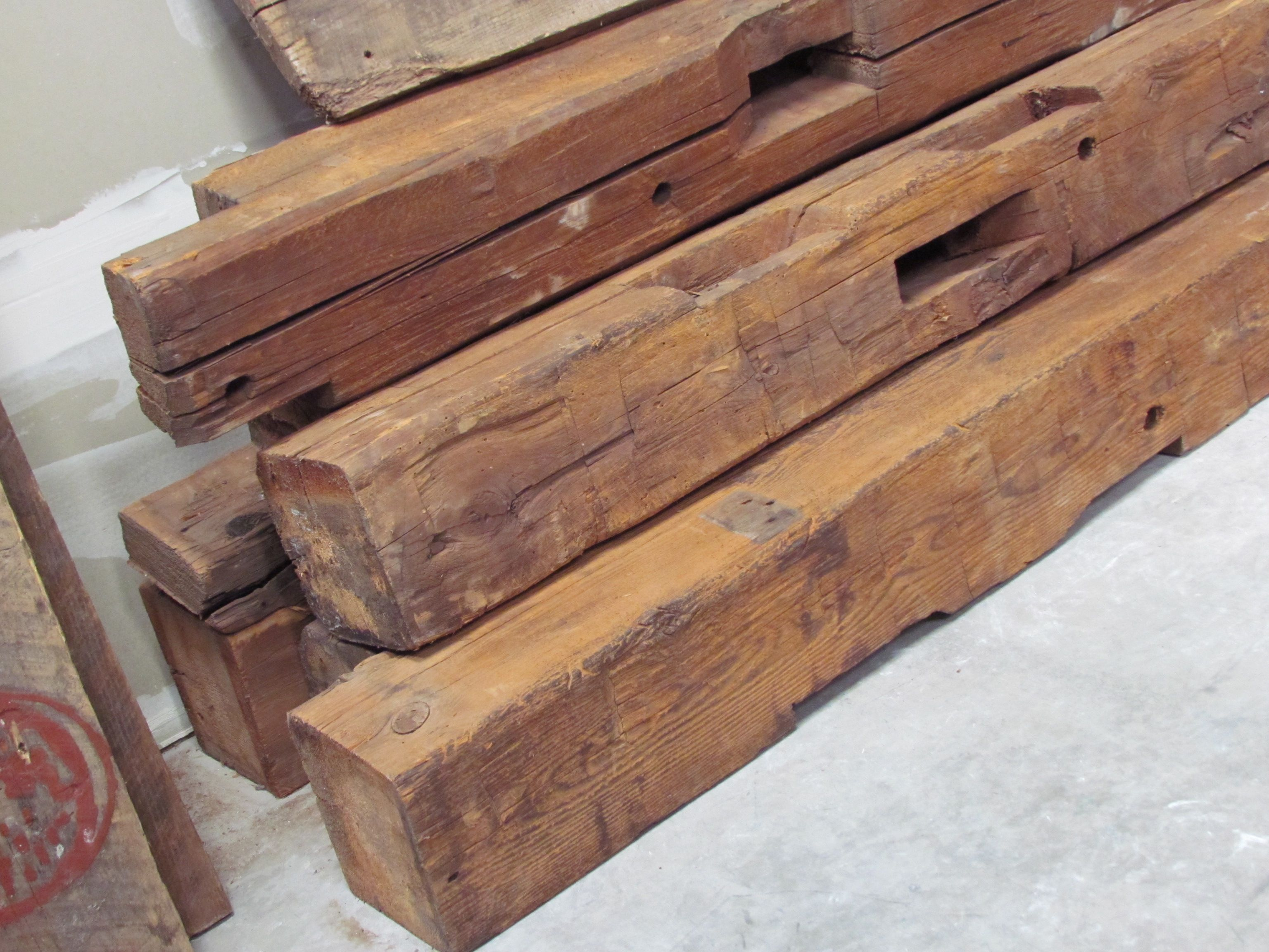 old barn beams make great fireplace mantels american barn \u0026 woodold barn beams make great fireplace mantels