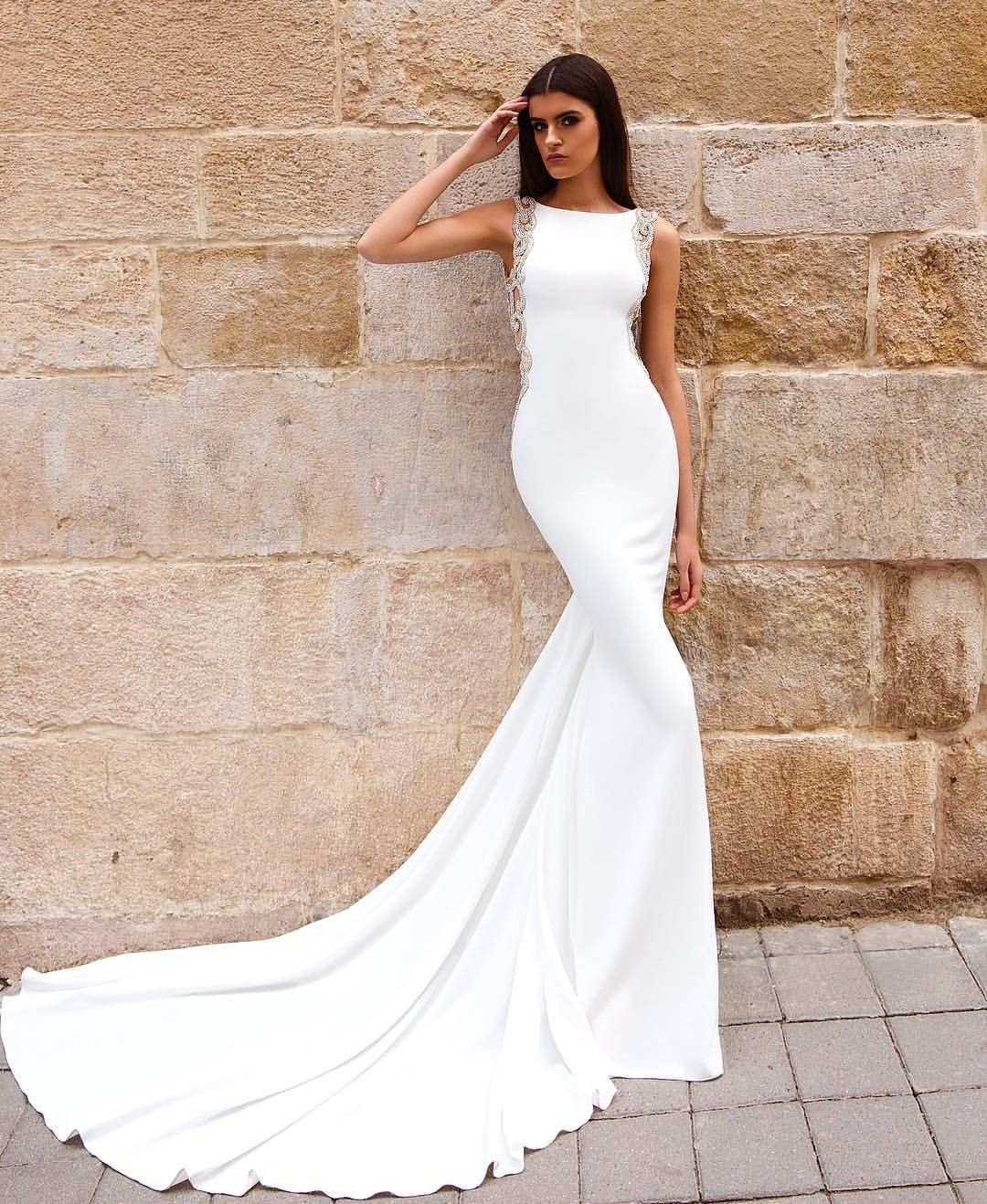 Pin By Nicole On Prom Long Dresses In 2019 Wedding