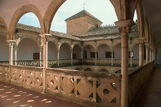 Search Result Ubeda Andalusia Architecture